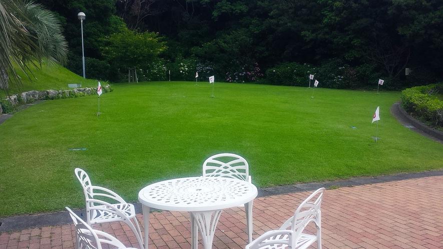 ◆グランドゴルフ(充実の8ホール)A