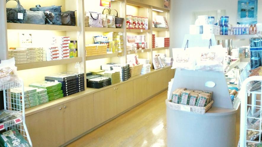 ◆売店コーナー(エスパール)