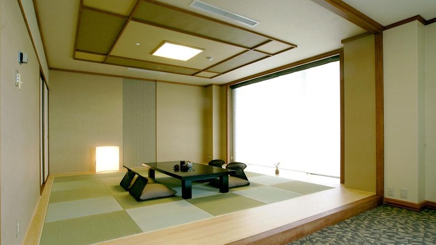 ◆【海側】特別和洋室(DXルーム) 80m2 定員7名 ◇禁煙◇(6)
