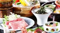 【料理】秋の厳選会席