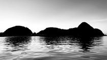 【風景】海から眺める猫崎半島