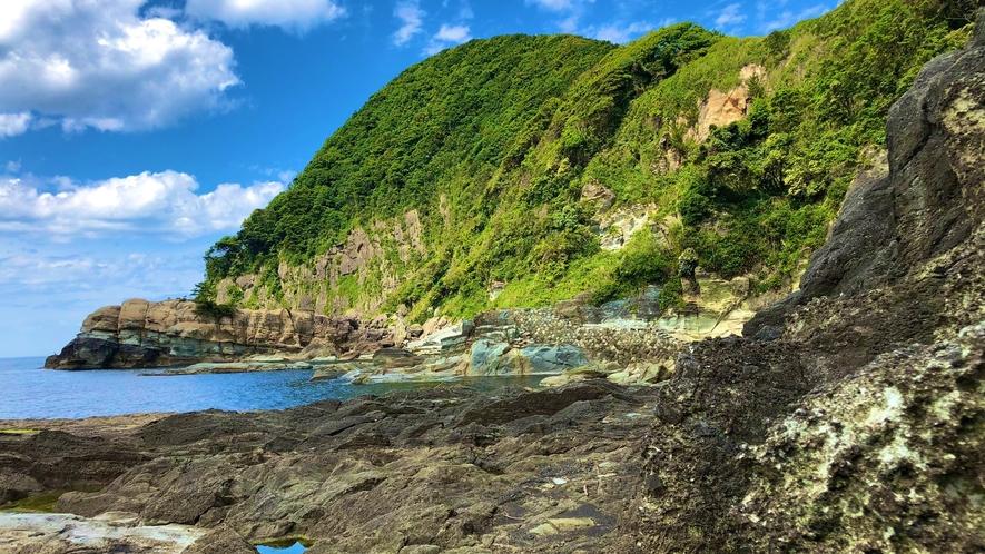 【風景】猫崎半島