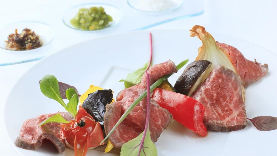 ■「お肉料理」イメージ