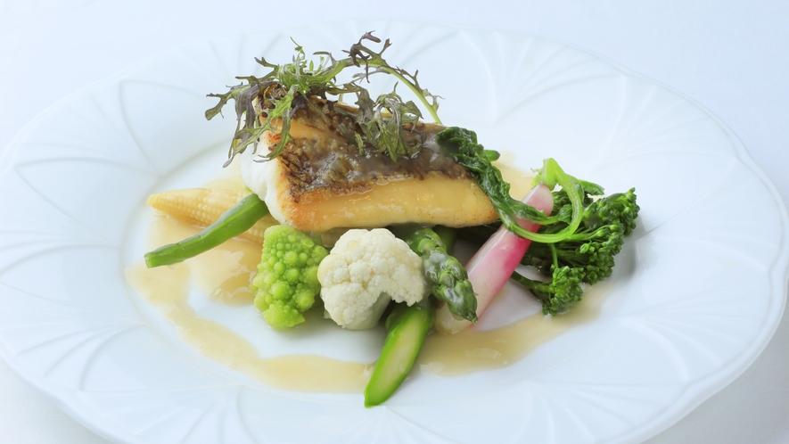 ■「魚料理」イメージ