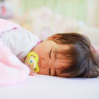 ○赤ちゃんお泊りデビュー○ミルク用ポット/おむつ用ゴミ箱/タオル/アウト12:00(2食付)