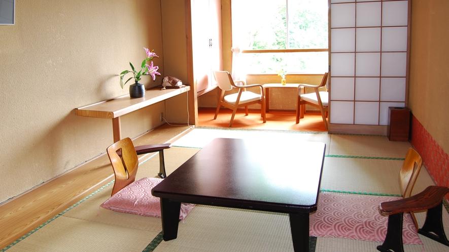 *【お部屋一例】別館・和室8畳