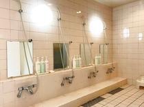 【男性用大浴場】お風呂