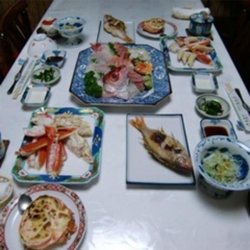 お食事一例④