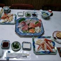 お食事一例①