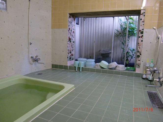 ★大浴場★