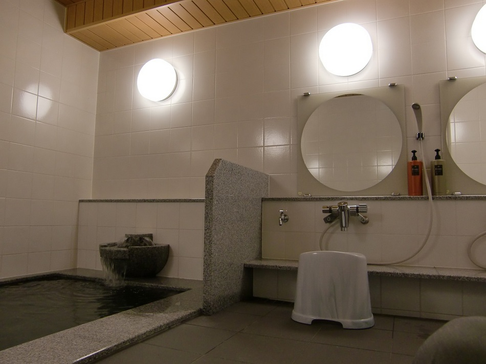 トルマリン風呂