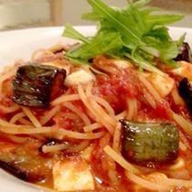 【本格パスタ】当館1階イタリアン食堂良'sで、大人気イタリアンディナーをどうぞ!