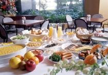 人気の朝食-和洋ブッフェ(イメージ)