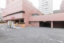 駐車場(39台収容可)