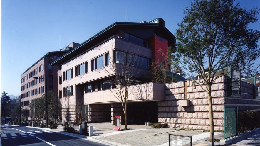 【観光】切手の博物館