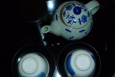 お茶セット2