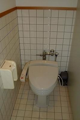 1階共同女子トイレ1