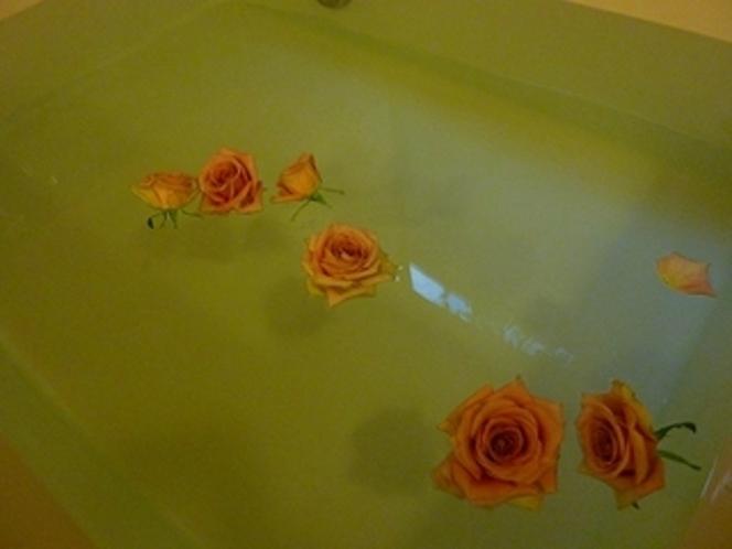 無料貸切風呂2