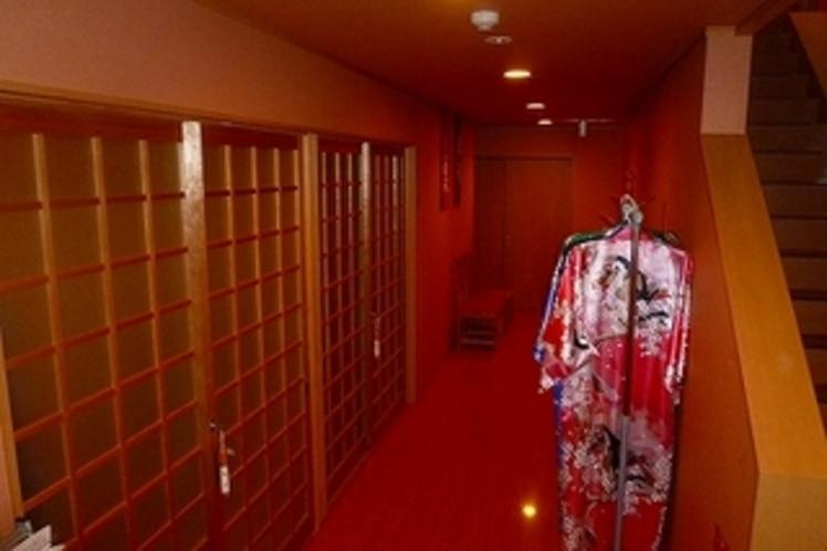 1階廊下2