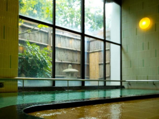 宿泊者様限定風呂でゆったり寛ぎの時間を