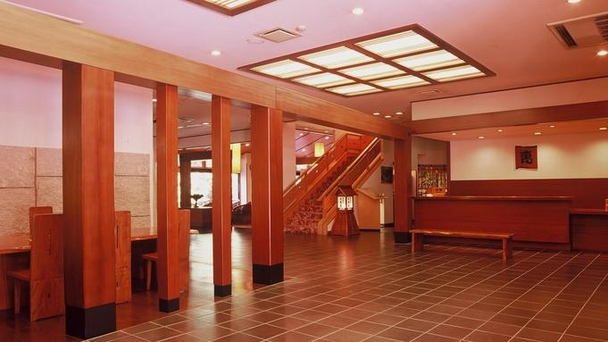 スタンダードプラン【お部屋食満喫】 広々14畳の和室でゆったり11時まで【癒しのゆがわらステイ】