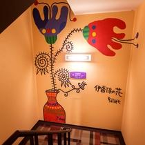 ◆階段絵4