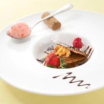 ◆フレンチ◆デザート