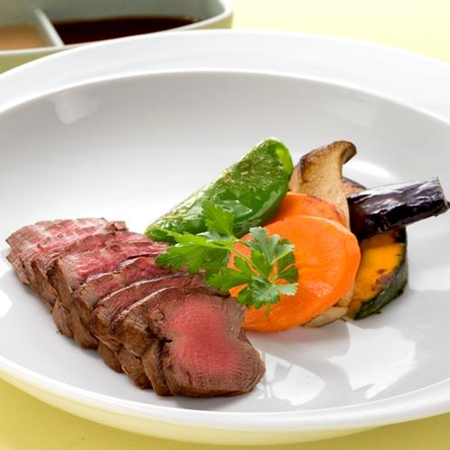 ◆上州牛ステーキ◆