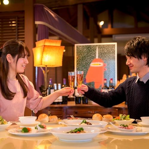 ◆モデルイメージ(お食事)1
