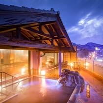◆松本楼風呂◆3