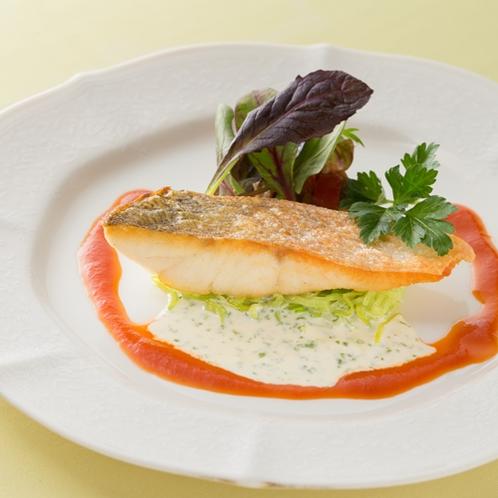 ◆フレンチ◆お魚料理