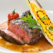 ◆フュージョン◆お肉料理2