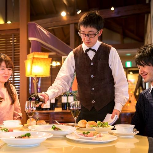 ◆モデルイメージ(お食事)4