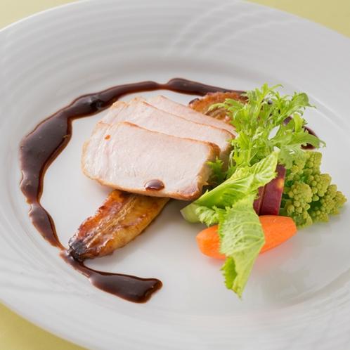 ◆フレンチ◆お肉料理