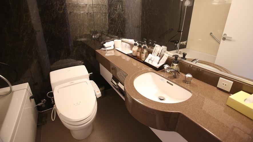 バストイレ洗面台■