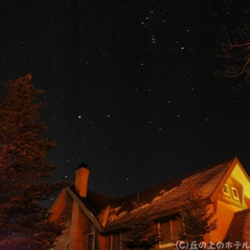 ◆冬の星空