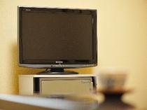 お部屋のデジタルテレビ