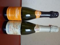 スパークリングワインハーフボトル2