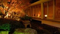 【羽衣回廊】~秋の風景~
