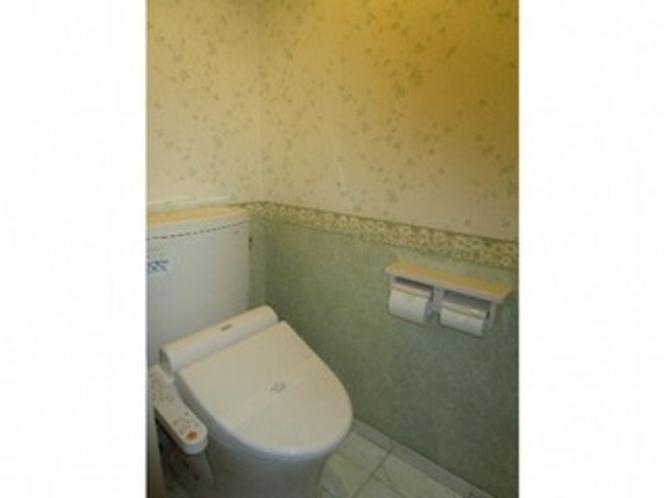 ★お部屋のトイレ