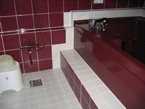 ★浴室(デラックス)・・・ジェットバス付