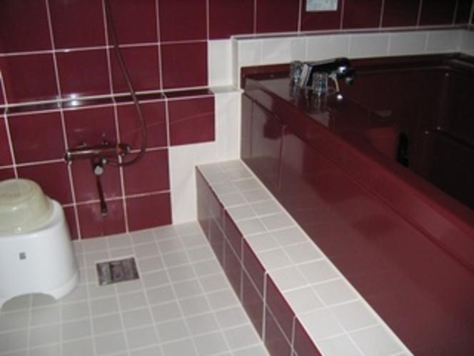 ★浴室(デラックス)