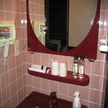★お部屋の洗面台
