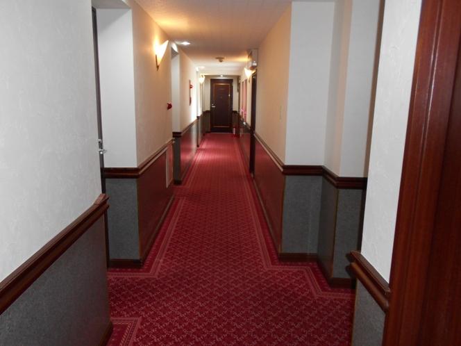 ★各階廊下