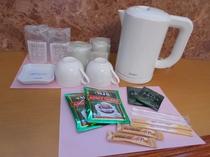 ★コーヒー・お茶など