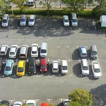 ≪駐車場≫