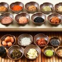 福岡県鞍手町産の新鮮な卵「味宝卵(みほうらん)」など、ご飯のお供が充実!