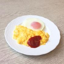 スクランブルエッグ<朝食バイキング7:00~10:00>
