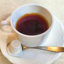 コーヒー<朝食バイキング 7:00~10:00>