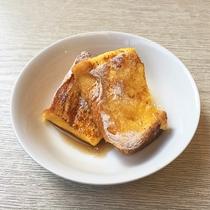 フレンチトースト<朝食バイキング7:00~10:00>